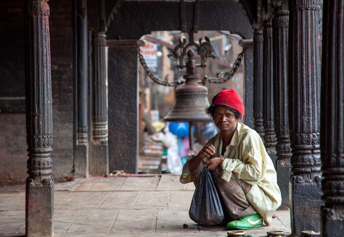 Bakthapur - Nepal