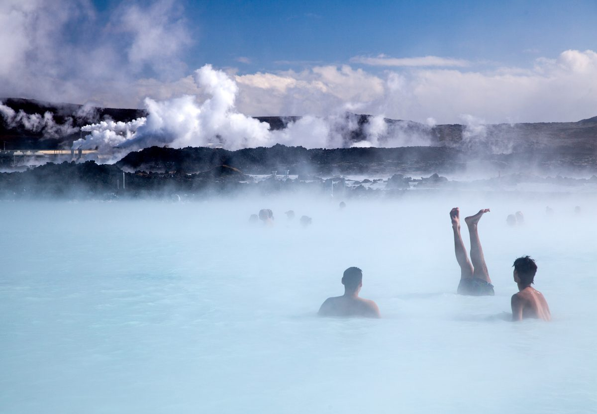 Iceland: Not a Place, a State of Mind, a State of Wonder