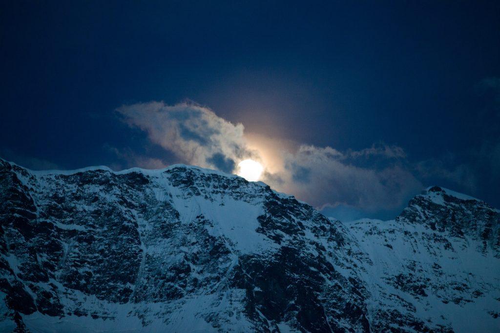 Gimmelwald - Switzerland