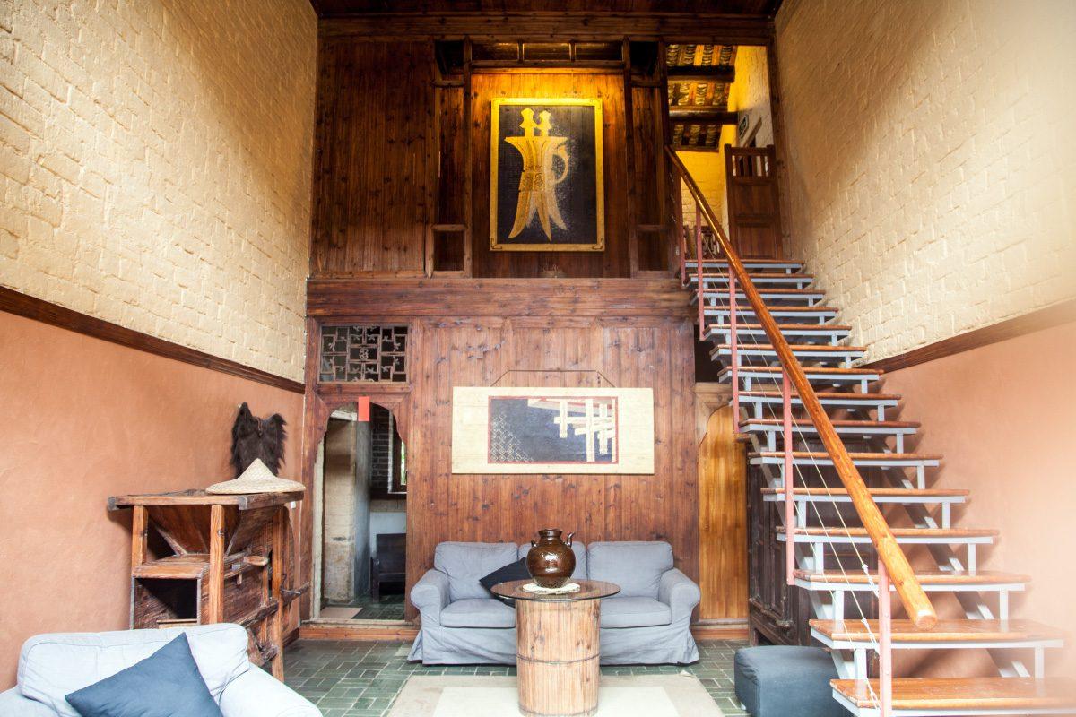 I don't like Airbnb - Secret Gardien in Yangshuo