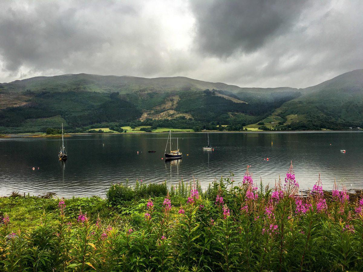 Glencoe - Scotland