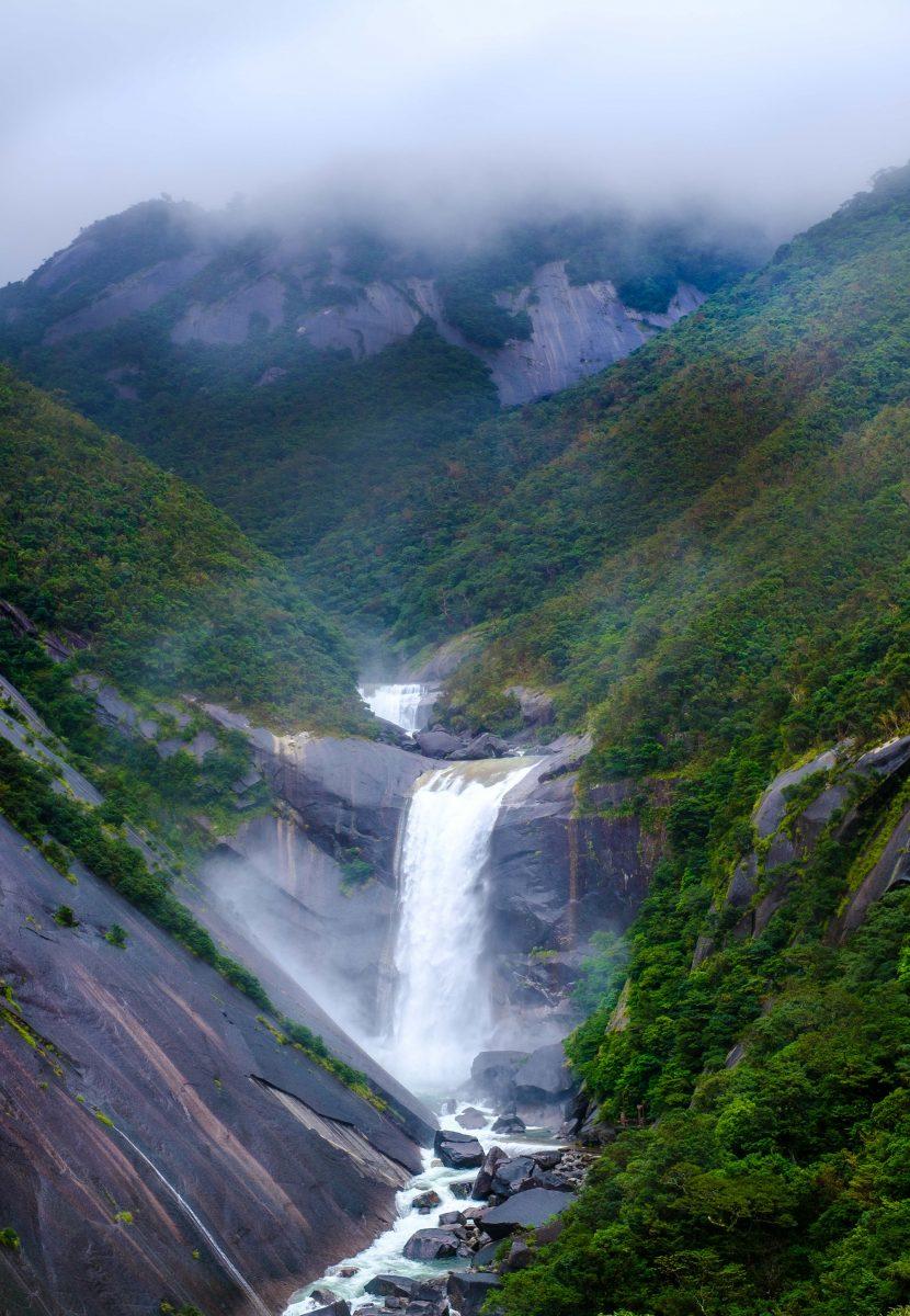 Senpiro Waterfall