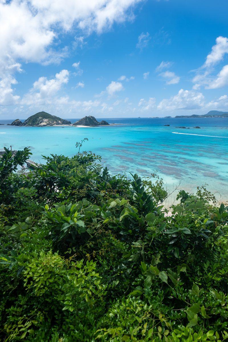 Tokashiki Island, Zamami Island, How to Get to, Where to Stay