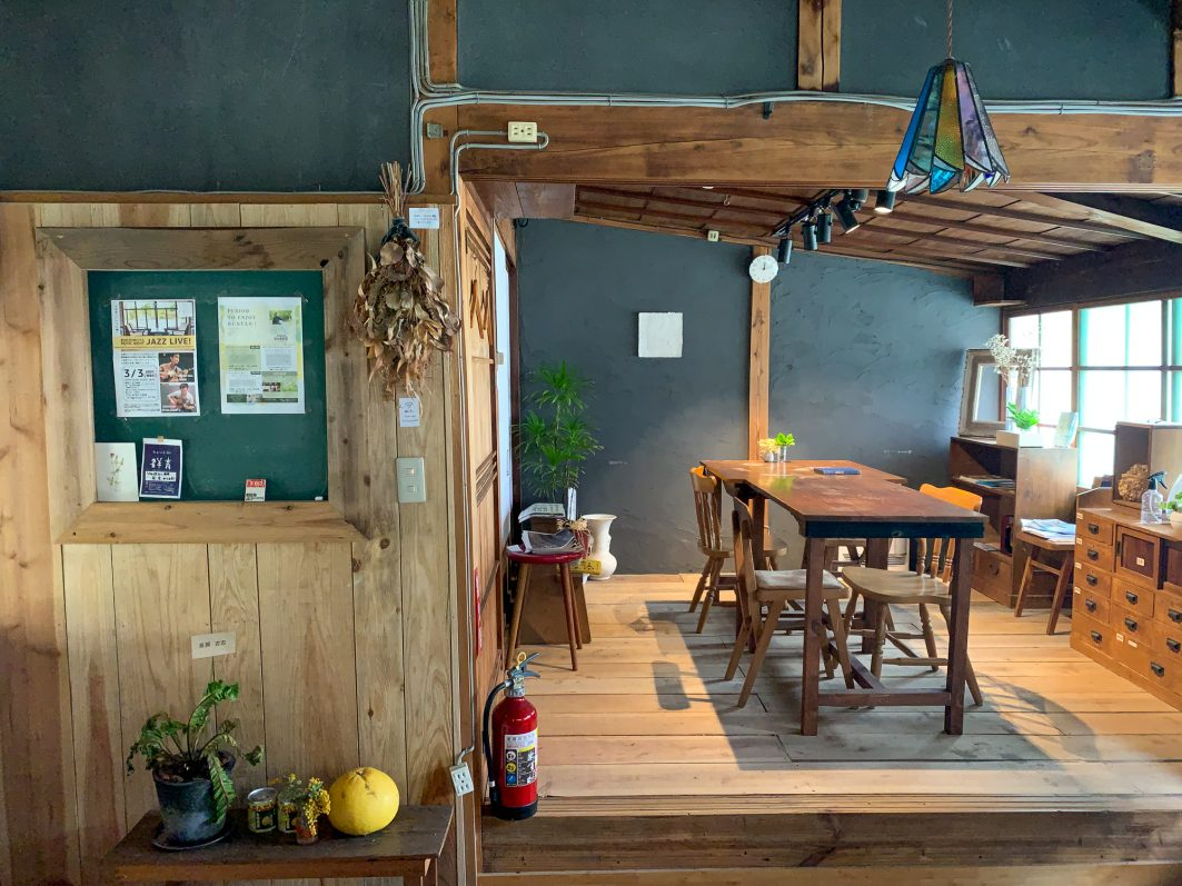 KochinoYaHostel in Aki